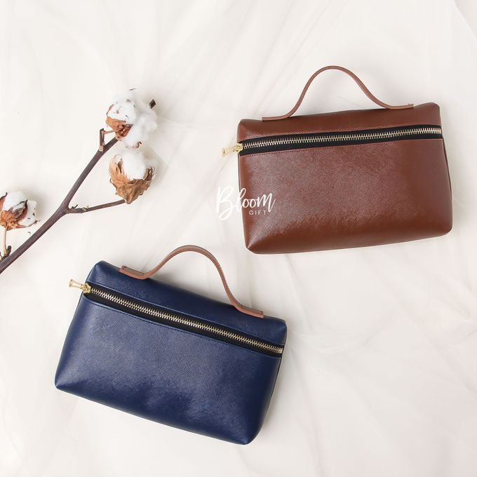 Leather Collection Vol 01 by Bloom Gift - 009