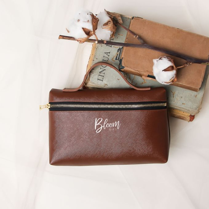 Leather Collection Vol 01 by Bloom Gift - 010