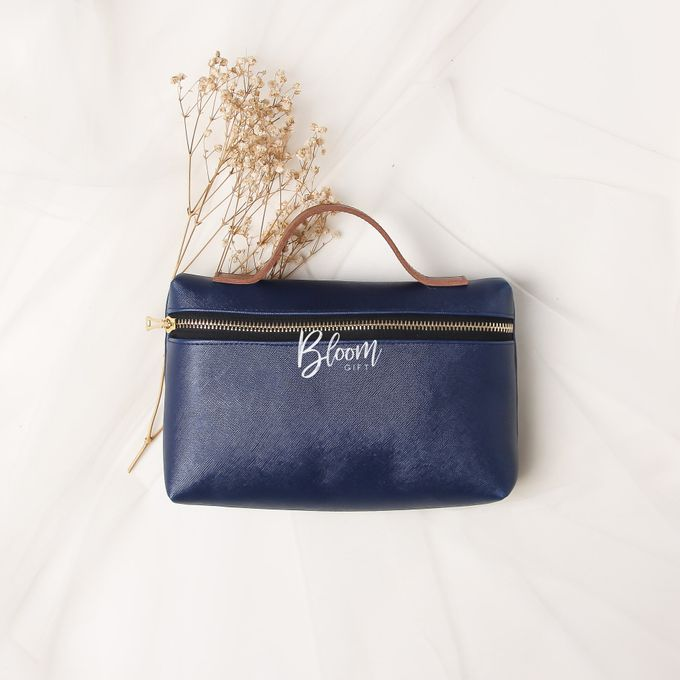 Leather Collection Vol 01 by Bloom Gift - 011