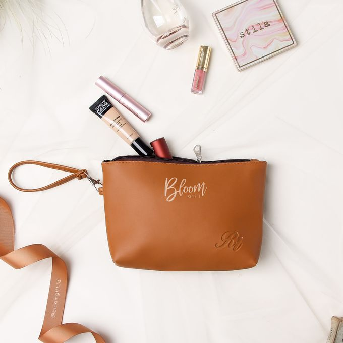 Leather Collection Vol 01 by Bloom Gift - 002