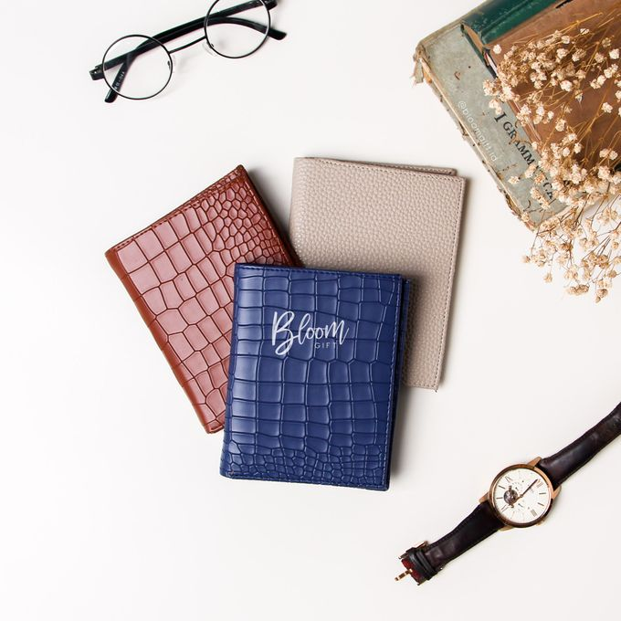 Leather Collection Vol 01 by Bloom Gift - 012