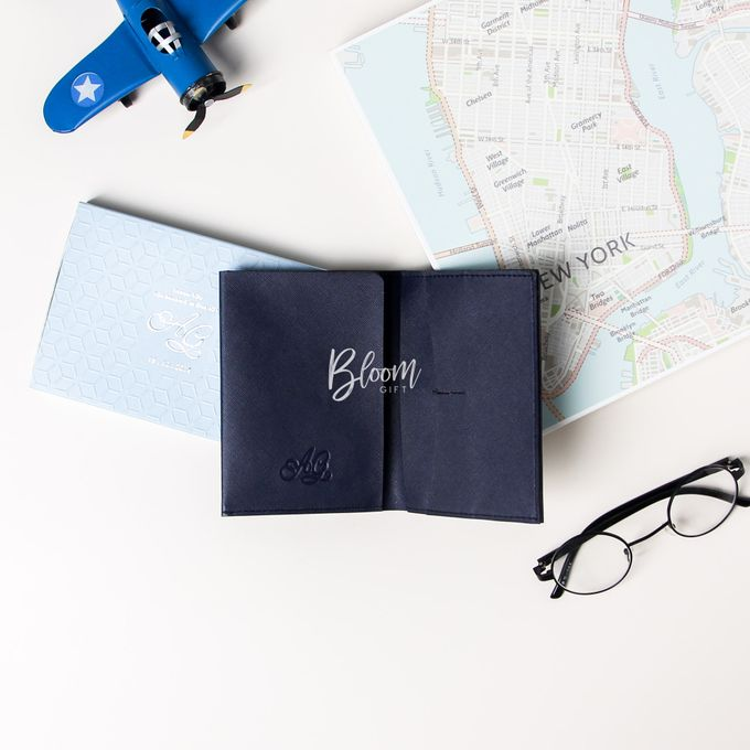 Leather Collection Vol 01 by Bloom Gift - 015