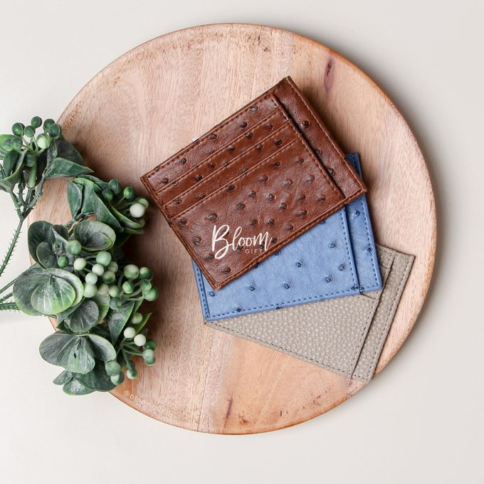 Leather Collection Vol 01 by Bloom Gift - 020