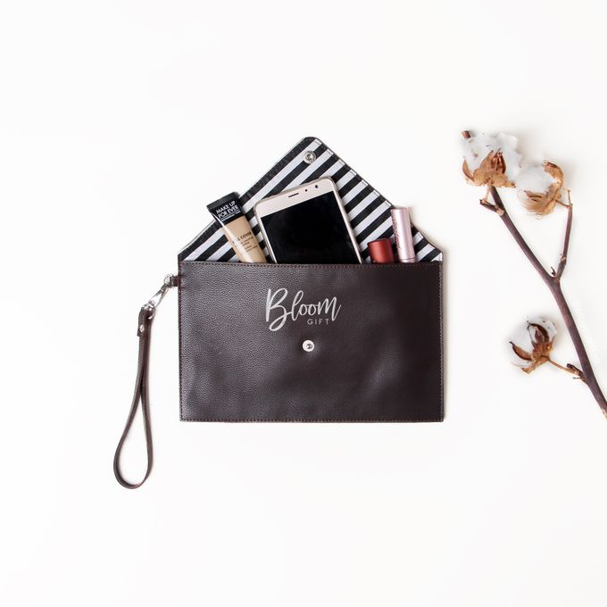 Leather Collection Vol 01 by Bloom Gift - 001