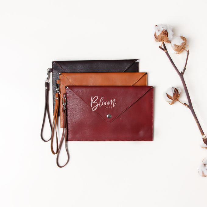 Leather Collection Vol 01 by Bloom Gift - 007