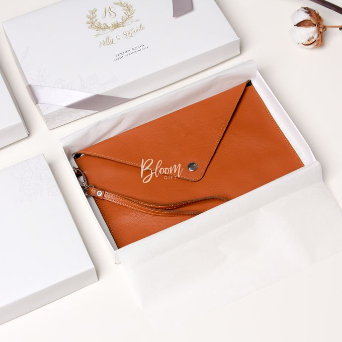 Leather Collection Vol 01 by Bloom Gift - 008