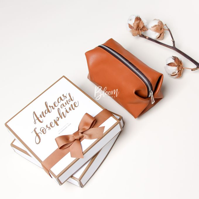 Leather Collection Vol 01 by Bloom Gift - 022
