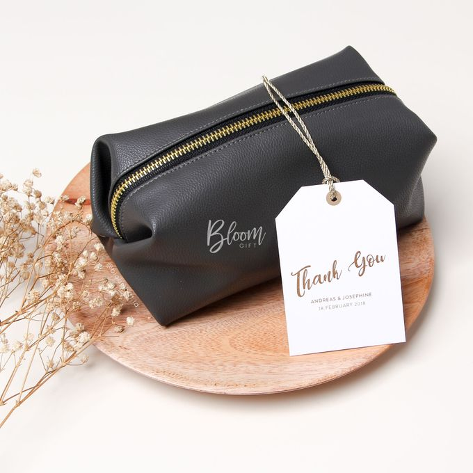Leather Collection Vol 01 by Bloom Gift - 023