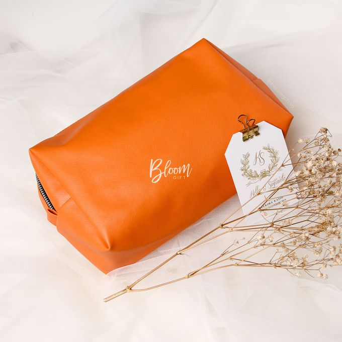Leather Collection Vol 01 by Bloom Gift - 025