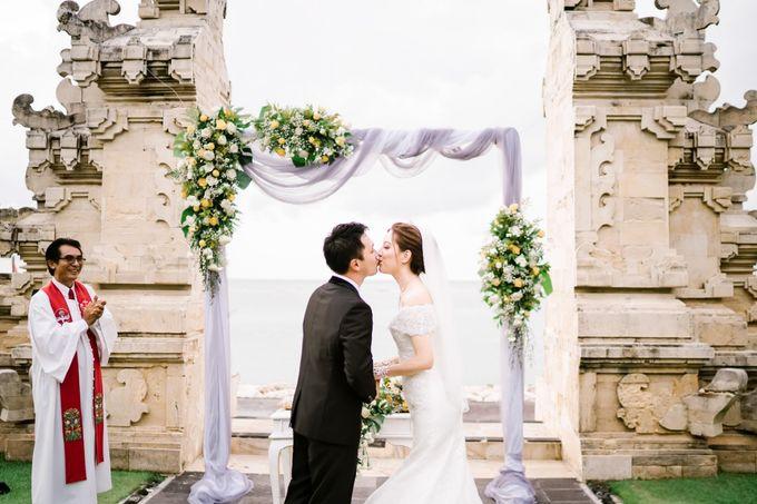 Masahiro & Mari by Vowever Wedding Planner - 018