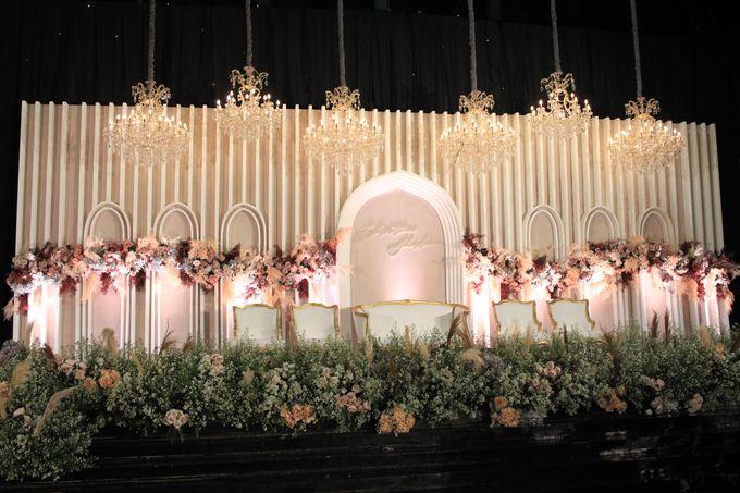 MC Wedding Hallf Patiunus Jakarta - Anthony Stevven by Anthony Stevven - 007