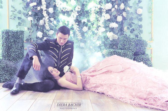 Titi Kamal & Christian Sugiono by Diera Bachir Photography - 007