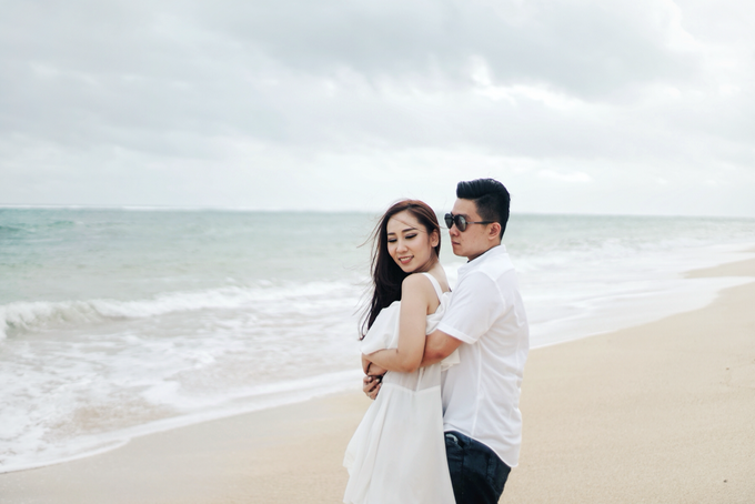 Ritzky & Devina Pictorial by Ace of Creative - 001