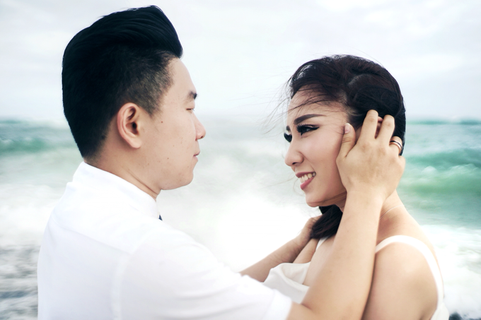 Ritzky & Devina Pictorial by Ace of Creative - 005