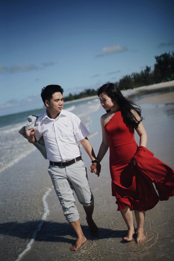 Prewedding Willy & Rina by Ace of Creative - 005