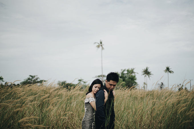 Prewedding Willy & Rina by Ace of Creative - 006
