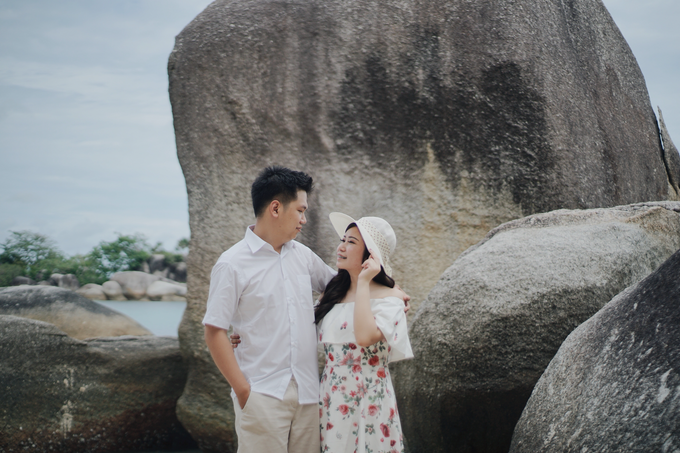 Prewedding Willy & Rina by Ace of Creative - 007