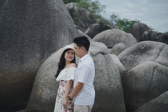 Prewedding Willy & Rina by Ace of Creative - 008