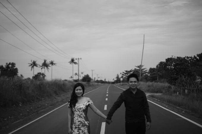Prewedding Willy & Rina by Ace of Creative - 009