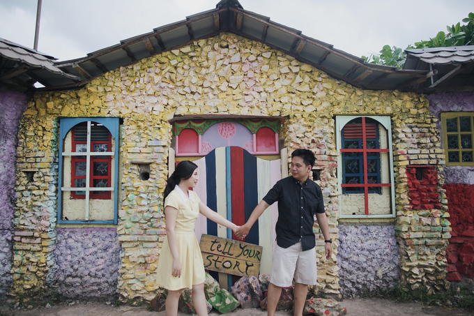 Prewedding Willy & Rina by Ace of Creative - 010