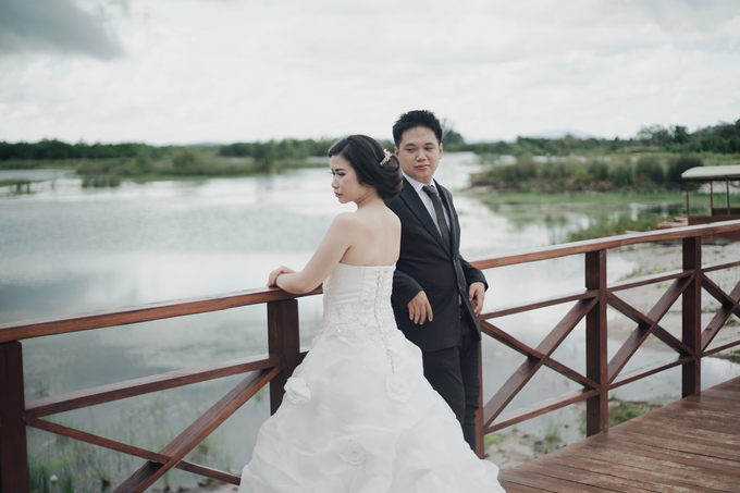 Prewedding Willy & Rina by Ace of Creative - 012