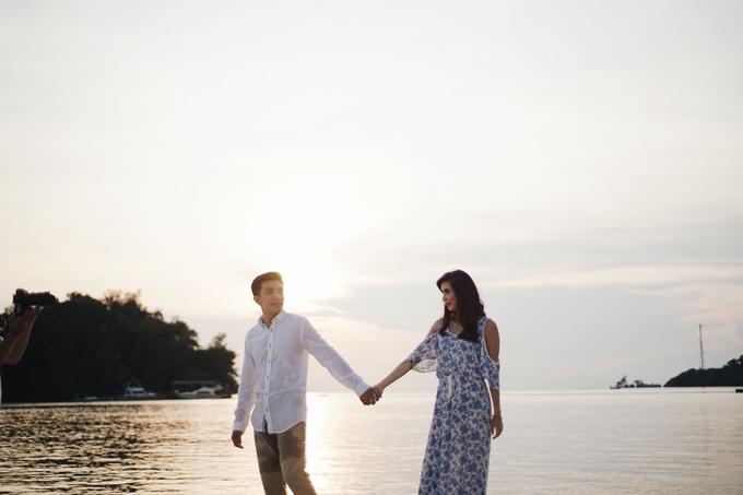 Prewedding Jastian & Tasya by Ace of Creative - 001