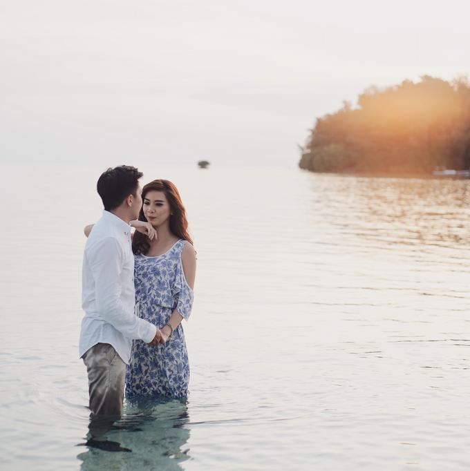 Prewedding Jastian & Tasya by Ace of Creative - 005