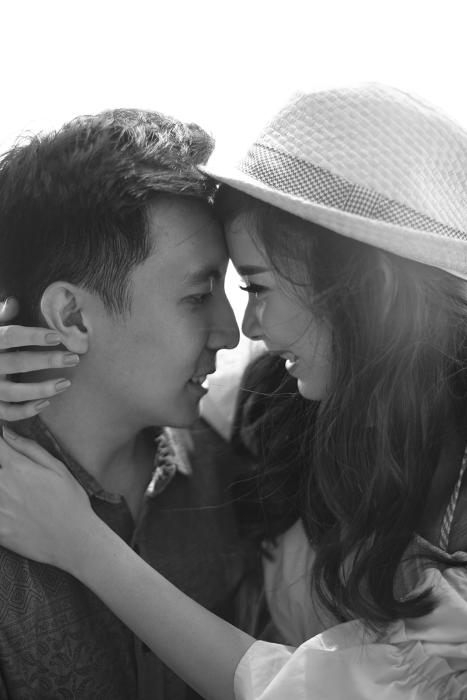 Prewedding Jastian & Tasya by Ace of Creative - 004