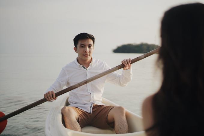 Prewedding Jastian & Tasya by Ace of Creative - 007