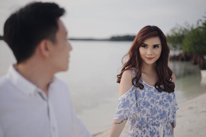 Prewedding Jastian & Tasya by Ace of Creative - 011