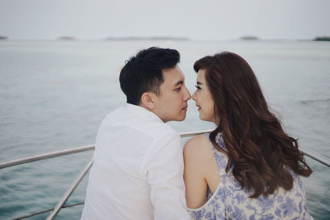 Prewedding Jastian & Tasya by Ace of Creative - 013
