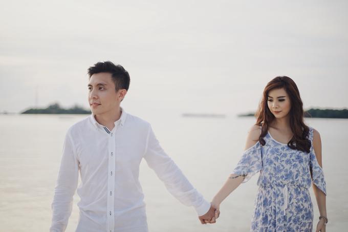 Prewedding Jastian & Tasya by Ace of Creative - 014