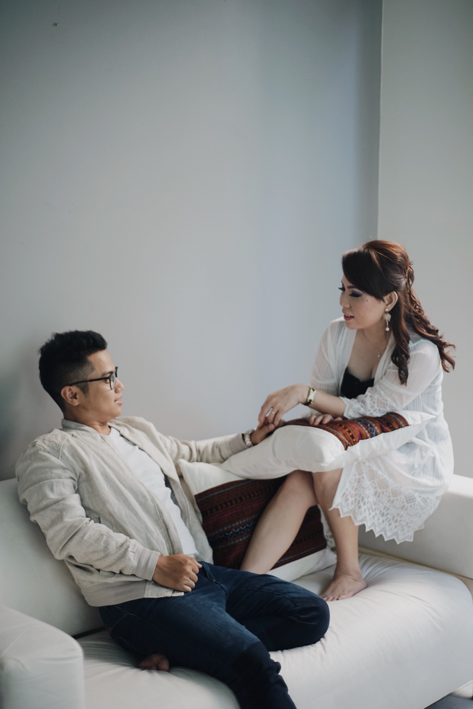 Prewedding Dino & Fanny by Ace of Creative - 005