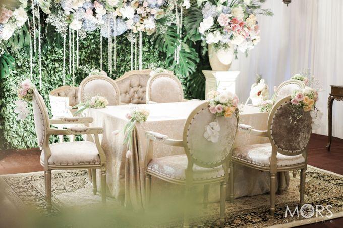 The Wedding of Arinta & Danan by MORS Wedding - 002