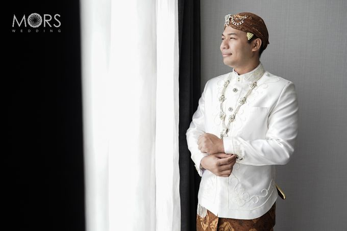 The Wedding of Arinta & Danan by MORS Wedding - 001