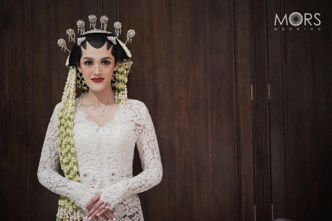 The Wedding of Arinta & Danan by MORS Wedding - 003