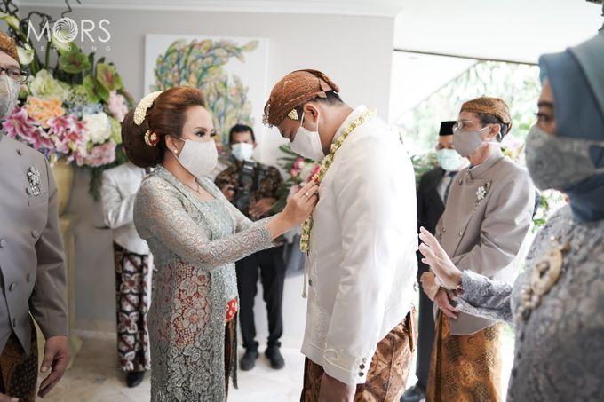 The Wedding of Arinta & Danan by MORS Wedding - 004
