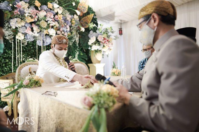 The Wedding of Arinta & Danan by MORS Wedding - 005