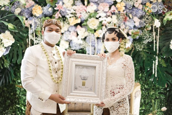 The Wedding of Arinta & Danan by MORS Wedding - 007