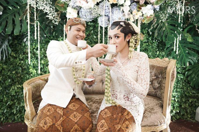 The Wedding of Arinta & Danan by MORS Wedding - 009