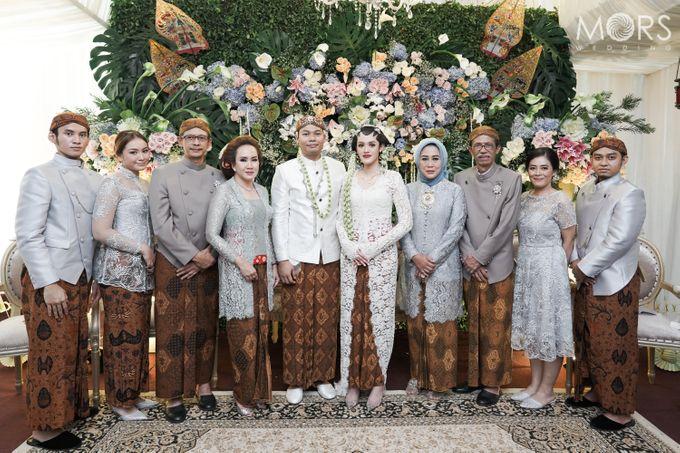 The Wedding of Arinta & Danan by MORS Wedding - 006