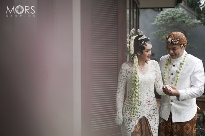 The Wedding of Arinta & Danan by MORS Wedding - 008