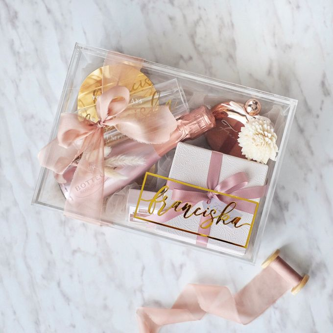 Box Decor & Styling Service by Cethereal.co - 001