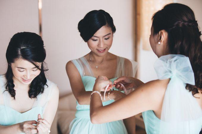 Sri Panwa Resort Phuket Wedding by Darren and Jade Photography - 012