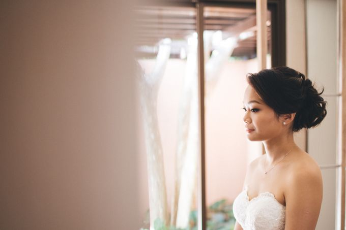 Sri Panwa Resort Phuket Wedding by Darren and Jade Photography - 013