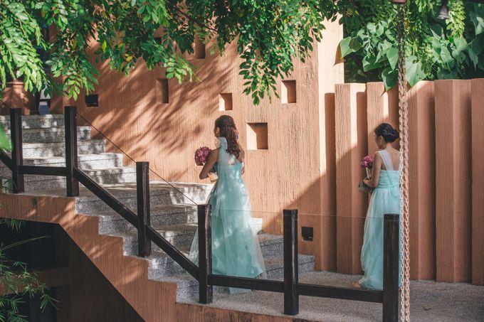 Sri Panwa Resort Phuket Wedding by Darren and Jade Photography - 014