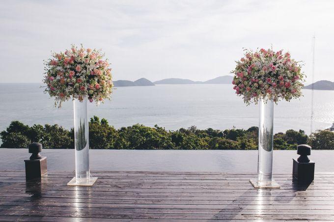 Sri Panwa Resort Phuket Wedding by Darren and Jade Photography - 017
