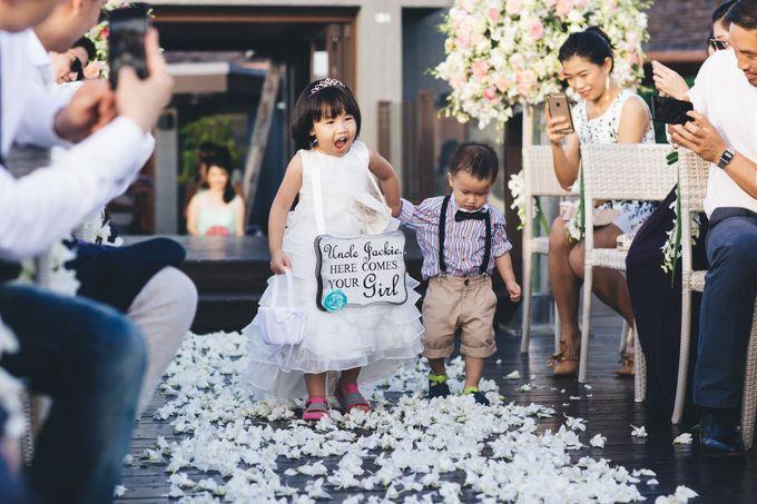 Sri Panwa Resort Phuket Wedding by Darren and Jade Photography - 020