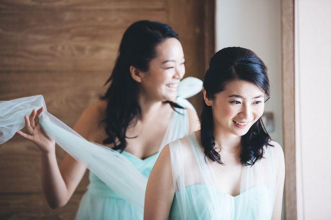 Sri Panwa Resort Phuket Wedding by Darren and Jade Photography - 005