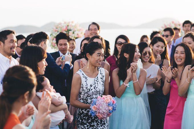Sri Panwa Resort Phuket Wedding by Darren and Jade Photography - 048